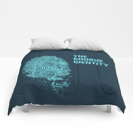 Identity Problems Comforters