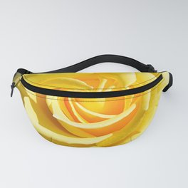 Yellow Rose for Mommy Fanny Pack