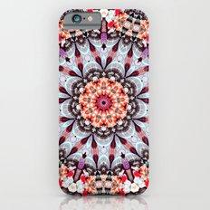Seashell Mandela Slim Case iPhone 6s