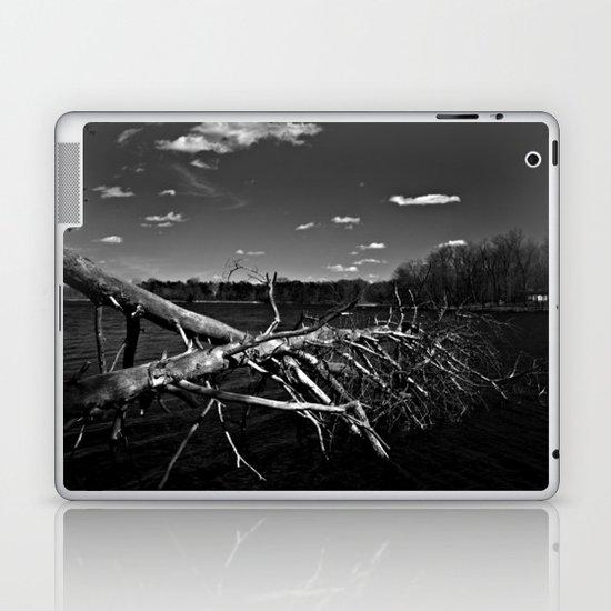 Obitus Laptop & iPad Skin
