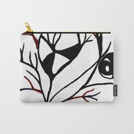 The game of life Carry-All Pouch