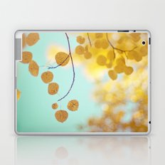 nature's gold Laptop & iPad Skin