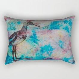 Wandering Tern  Rectangular Pillow