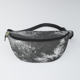 Forest spirit Fanny Pack