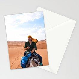 Digital Nomad Stationery Cards