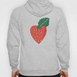 Strawberry Love Hoody