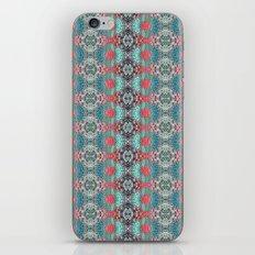 Victorian Lace 4 iPhone & iPod Skin