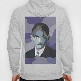 Franz Kafka Hoody