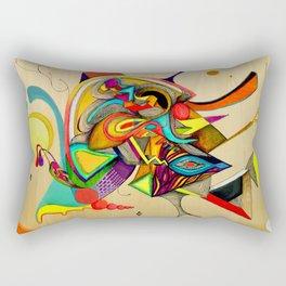 Pheonix Rectangular Pillow