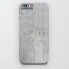 Concrete Slim Case iPhone 6