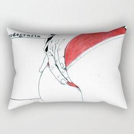 NUDEGRAFIA - 50 Rectangular Pillow