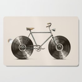 Velophone Cutting Board