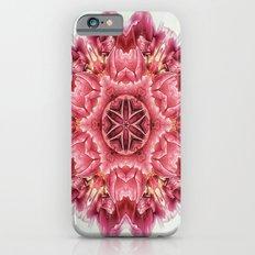 garden bulbs N°2 (pattern/pillow) iPhone 6s Slim Case