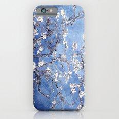 Vincent Van Gogh Almond BlossomS Blue Slim Case iPhone 6s