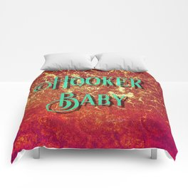 Nasty Girls: Hooker Baby Comforters