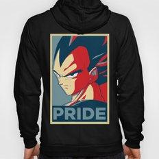 Vegeta's Pride Hoody