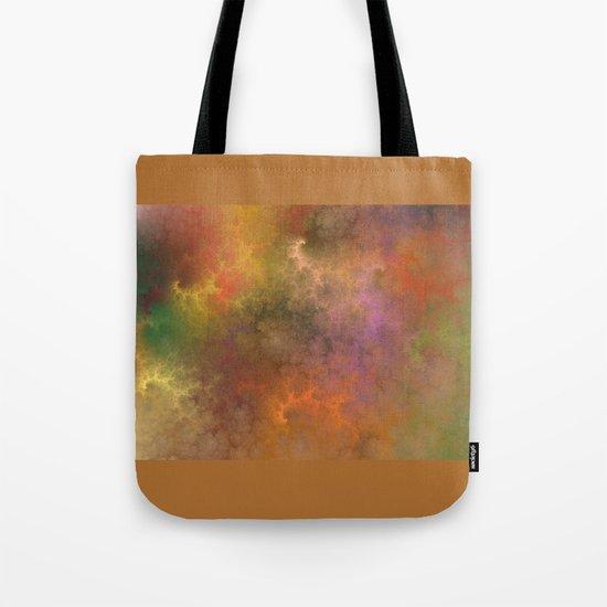 Bejond the Imagination  (A7 B0233) Tote Bag