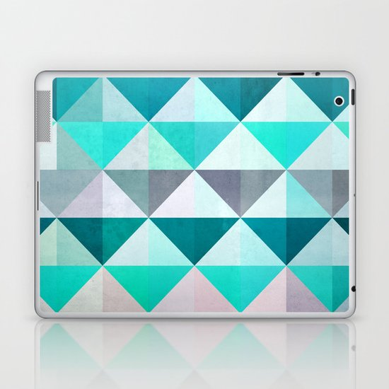 blyss Laptop & iPad Skin