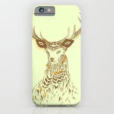 Tribal Deer iPhone 6s Slim Case