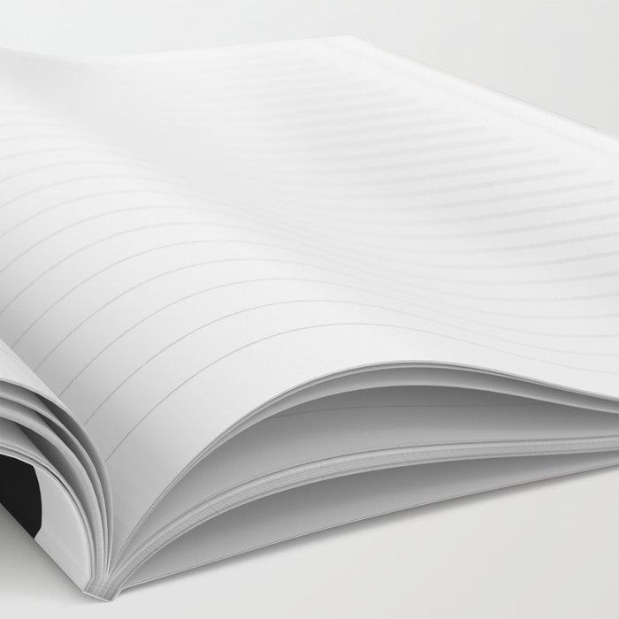 Oswald Cobblepot Notebook