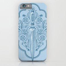 Gothic Dagger Ornamental Slim Case iPhone 6