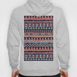 Scandinavian pattern Hoody