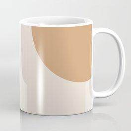 Greeting the sun #abstractart #digitalart Coffee Mug