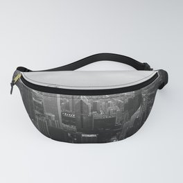 Chicago evening Fanny Pack