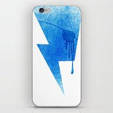 A Blind Neptune iPhone & iPod Skin