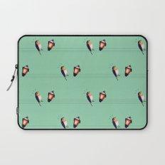 Feeling Wired (Pattern) Laptop Sleeve