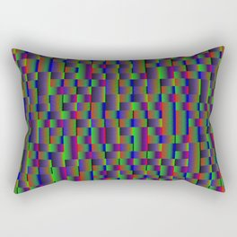 R experiment 2 Rectangular Pillow