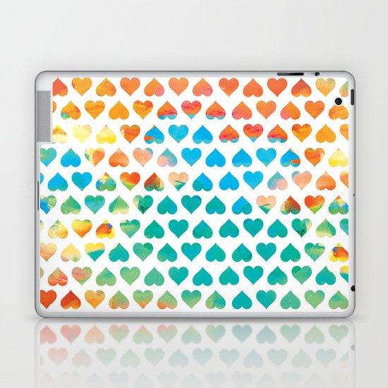 Lovely Day Laptop & iPad Skin