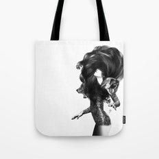 Bear #3 Tote Bag