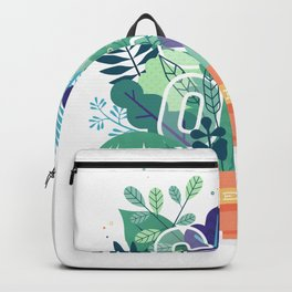 Grow Together Backpack