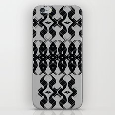 All-Seeing Eyes iPhone & iPod Skin