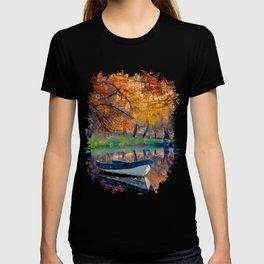 Аutumn drops T-shirt