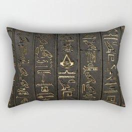 EGYPTIAN--SYMBOL Rectangular Pillow