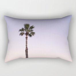 Stand out - ombré violet Rectangular Pillow