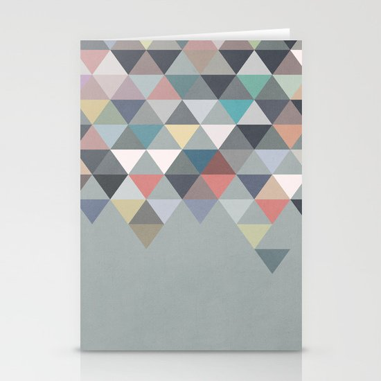 Nordic Combination 20 Stationery Cards