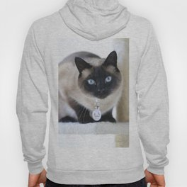 Innocent Expression Hoody