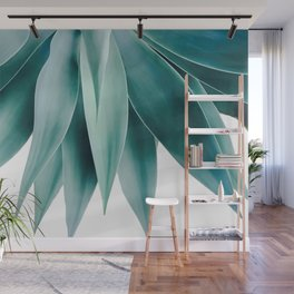 Agave fringe Wall Mural