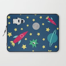 Space Objective Laptop Sleeve