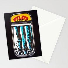 Sardine Stationery Cards