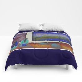 kisik 2 Comforters
