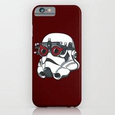Stormtrooper Eyetest Slim Case iPhone 6s