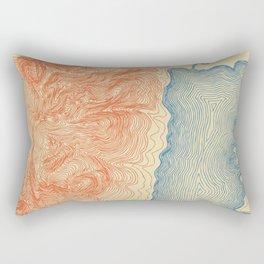 Jackson Lake Rectangular Pillow