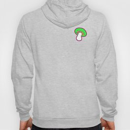 Cosmic Mushrooms Hoody