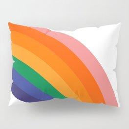 Fresh Bow - Right Pillow Sham