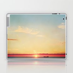 margate sunset 567 Laptop & iPad Skin