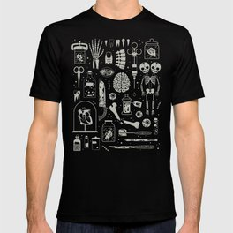 Oddities: X-ray T-shirt